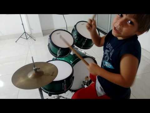 FUNACSEP. Escuela de Música (practica - iniciación a la batería)