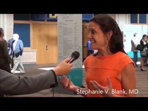 2014 sgo annual meeting dr stephanie blank youtube