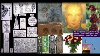 Инопланетяне - это древние Великие Боги. НЛО и Иисус Христос. Пришельцы Боги...