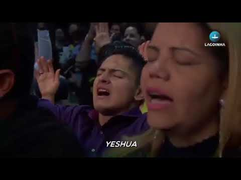 Quero Conhecer Jesus | Rafael Araújo | Igreja Batista da Lagoinha