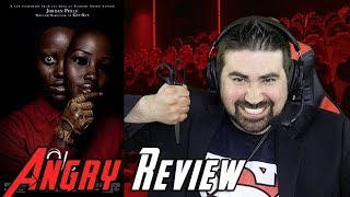 Us (2019) Angry Movie Review [No Spoilers!]