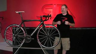 2011 Pinarello PARIS review