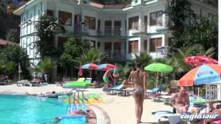 DORIAN HOTEL / Muğla - Fethiye Erken Rezervasyon