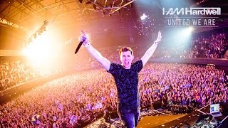 Hardwell - I AM HARDWELL United We Are 2015 Live at Ziggo Dome #UnitedWeAre thumbnail