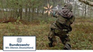 Iron Wolf  - Die Bundeswehr übt  im Baltikum