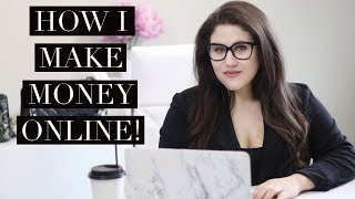 Yep! it is possible to make money online, so here are the 7 ways i actually online and 4 secrets for managing multiple income streams that no one ...