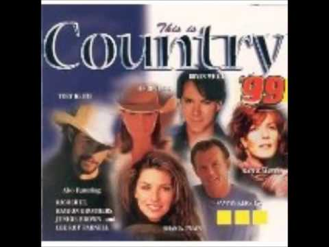 Terri Clark - Poor, Poor Pittful Me