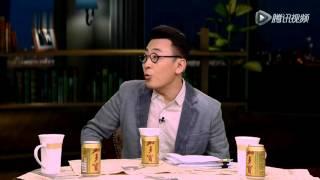 """【超清版合辑】""""侣行""""夫妻张昕宇、梁红做客锵锵完整版"""
