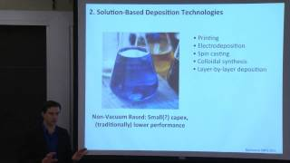 Repeat youtube video 12. Thin Films: Material Choices & Manufacturing, Part I