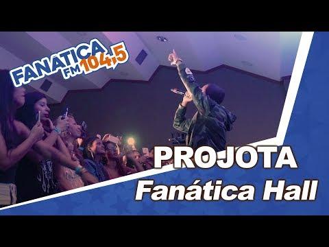 Fanática Hall: Projota - Muleque de Vila