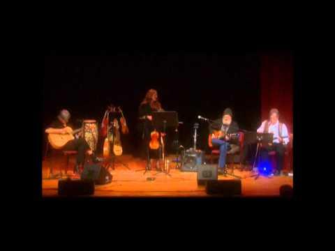 The Tool Gypsies- Djelem Djelem