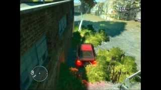 15# Trouver la Sultan RS / GTA IV / PS3