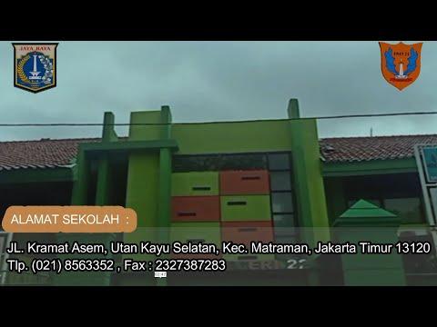 PROFIL SMAN 22 JAKARTA, JANUARI 2021