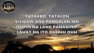 Kahit Ayaw Mo Na This Band Lyrics.mp3