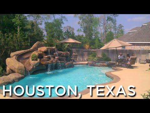 2011-03-17 Thru 2011-03-29 'Houston, Texas'