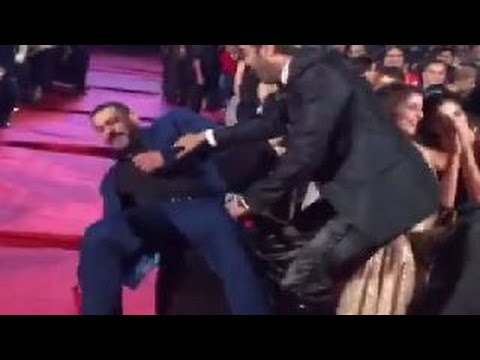 Thumbnail: Bollywood Stars FALLING in Public | Salman Khan, Sonakshi Sinha and more