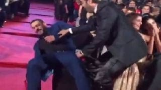 Bollywood Stars FALLING in Public | Salman Khan...