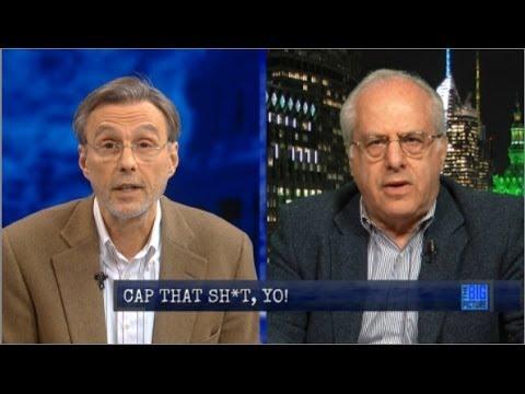 Full Show 11/25/13: Corporations: America's Biggest Welfare Queens