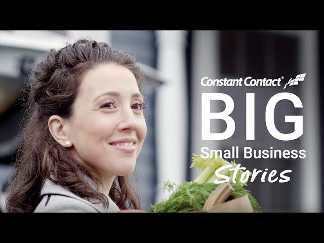 The Whole Scoop Blog | Big Small Business Stories | Constant Contact
