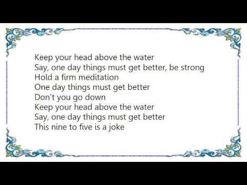 Buju Banton - Close One Yesterday Lyrics