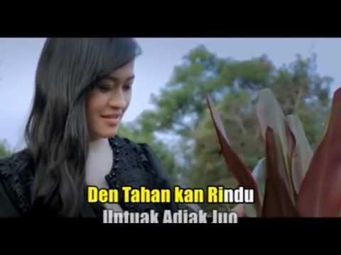 Lagu Slow Rock Minang Haiqal ~ Rindu Jadi Luko