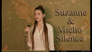 Silence - Marshmello ft. Khalid (Cover by: Suzanne & Micho)