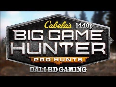 [Full-Download] Cabela S Big Game Hunter Pro Hunts 2014 ...