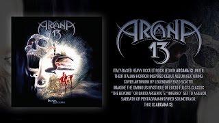 ARCANA 13 - Arcane XIII (audio)