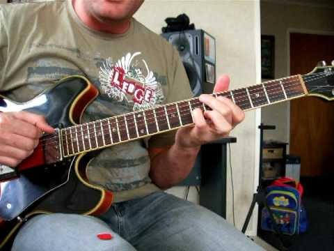 Dix Nacey Jazz Guitar Lesson 21 Giant Steps Chords Youtube