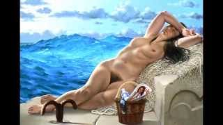 Beauty of a female body (Эротика. Красота женского тела.)(Это видео создано в редакторе слайд-шоу YouTube: http://www.youtube.com/upload., 2015-03-08T17:38:49.000Z)
