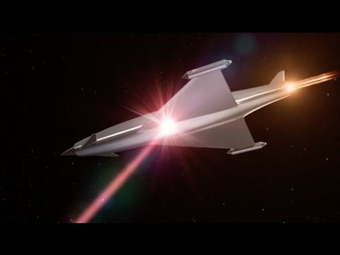 BAE Systems future technologies: The Laser Developed Atmospheric Lens