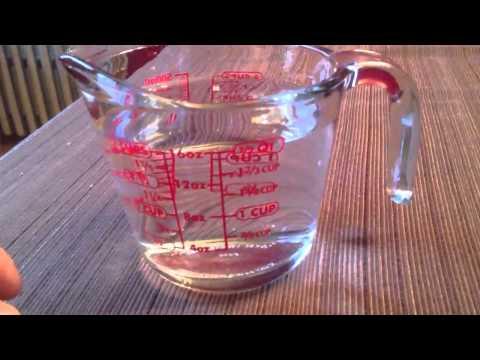 Health: Testing my albuterol inhaler
