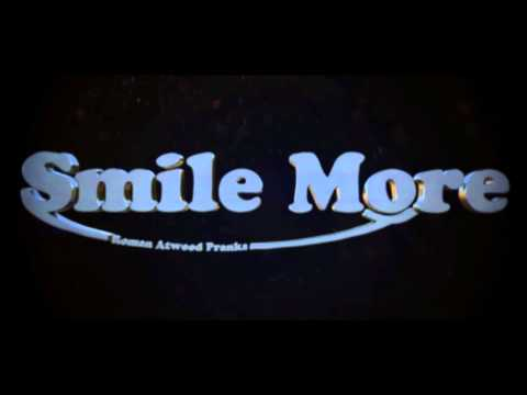 #RomanAtwood SMILE MORE - (OFFICIAL SONG) HD
