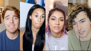 These YouTubers Have Something To Say...