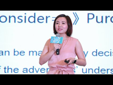 [H&H Group] Summit Speech: Using Creative Content, Entering Online Consumers