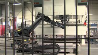 OTIMA - Enveloppes et châssis métalliques - Fougères