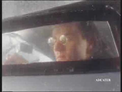 Chrysler Jeep Grand Cherokee (1996) Commercial