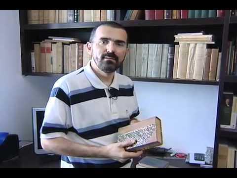 Ex-Libris - Gabriel Campos