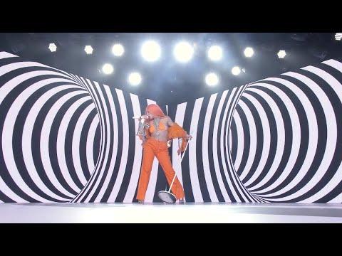 Salt (Performance Video)