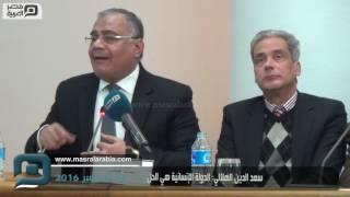 مصر العربية | سعد الدين الهلالي: الدولة الإنسانية هي الحل