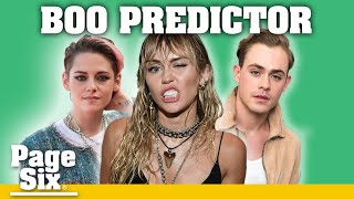 Who will Miley Cyrus date next after Liam Hemsworth? | Page Six Celebrity News
