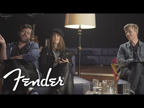 Semi Final 1 of 2 | Undiscovered Artist of the Year 2017 | Fender