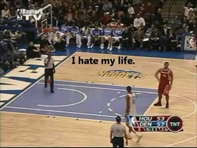 Top 5 Ugliest Free-throws in NBA History!