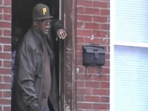 Man Stabbed On Commerce St. In Trenton
