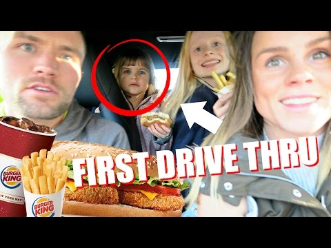 VEGAN KID'S FIRST BURGER KING