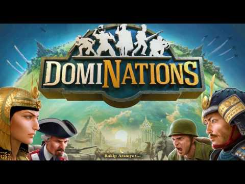 YENICERILER ! Dominations Türkçe anlatım