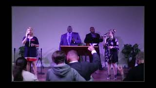 Sunday Celebration Service 4.18.21