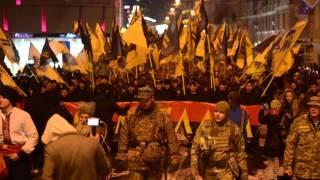 Марш Героїв 14 жовтня 2015
