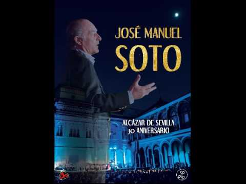 JOSÉ MANUEL SOTO - THE LONG AND WIND (Audio oficial)