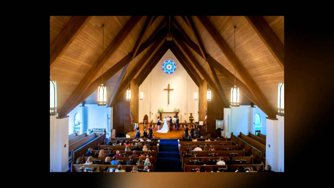 A Wedding At St David S Episcopal Church Reception Woodcreek Country Club In Columbia Sc You